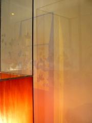 celine le marhadour, verre, vitrail, création vitrail, bijoux vitrail